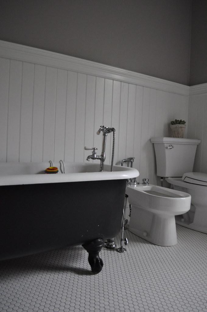 Jones Bathroom Renovation