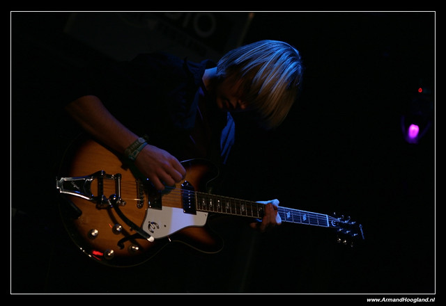 BeRightBack@Westfriese Popprijs 2008