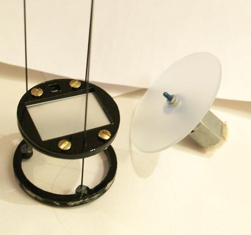 DIY DOF Adapter | stevenbrace.co.uk/35mm/ A depth-of-field ...