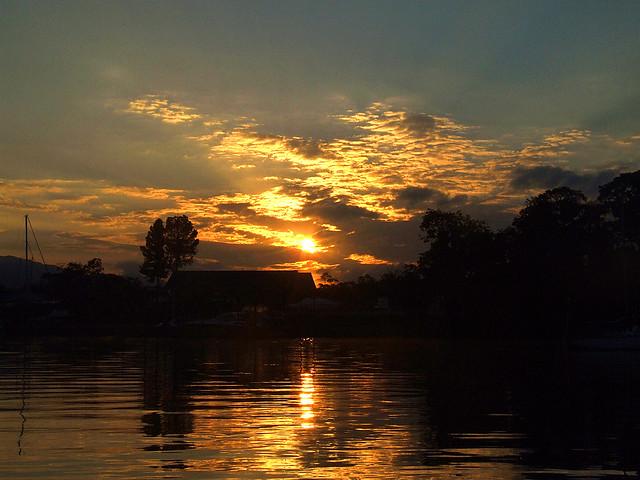 Sunrise 3 02-18-09