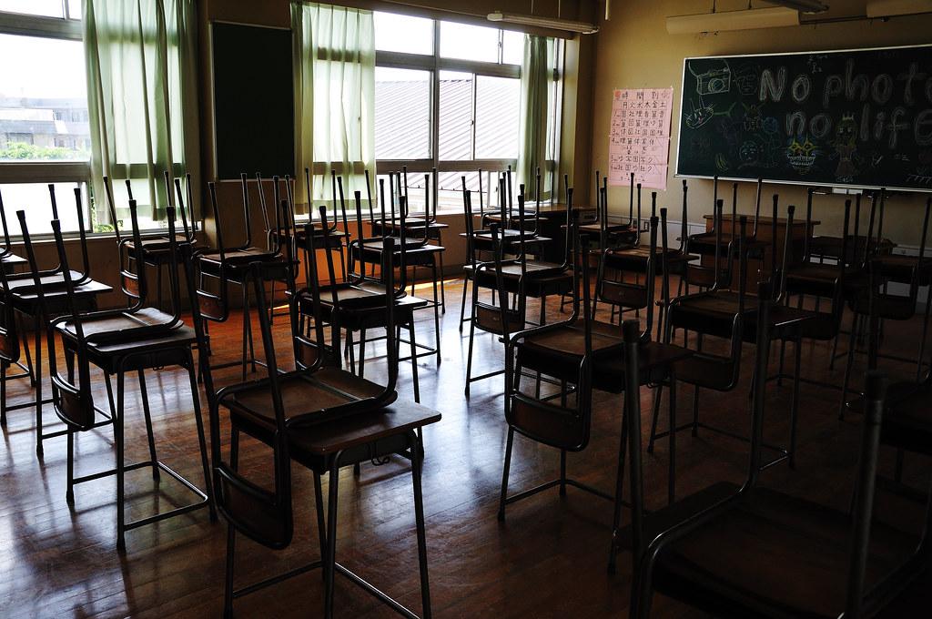 Heiwa elementary school 平和小学校 _19
