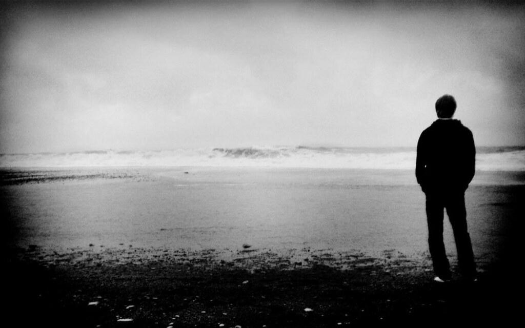 Alone Love Lonely Boy Sad Emotional Hd Wallpaper Www Bestl Flickr