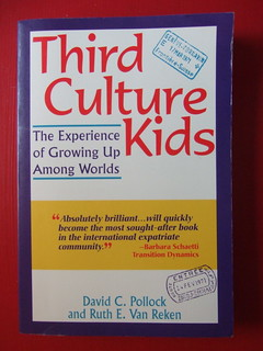 Third Culture Kids | by Earthworm
