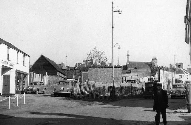 Gt.Western Street, Aylesbury, Bucks.