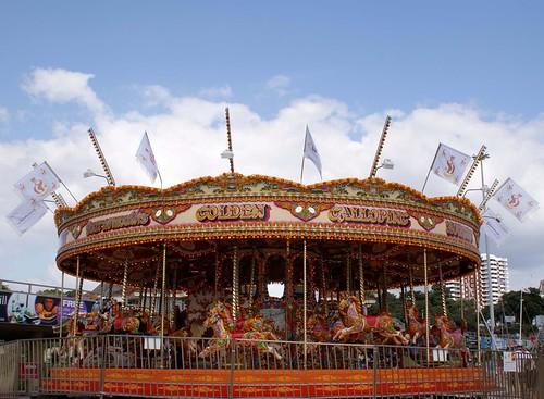carousel - bournemouth -