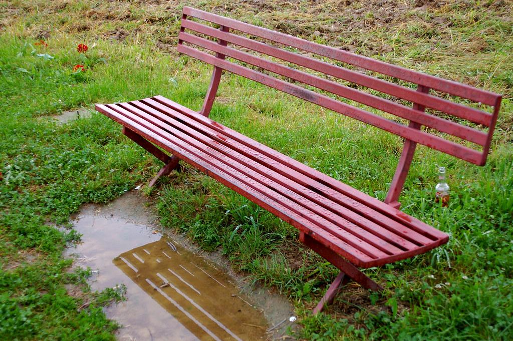 Proszę siadać / Please have a seat