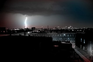Baltimore City Lightning | by 3 Sons Productions