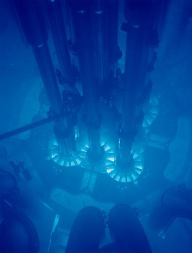 Advanced Test Reactor core, Idaho National Laboratory | by Argonne National Laboratory
