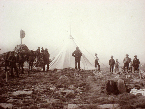 Wragges Observatory 1897 | by graham scully collection