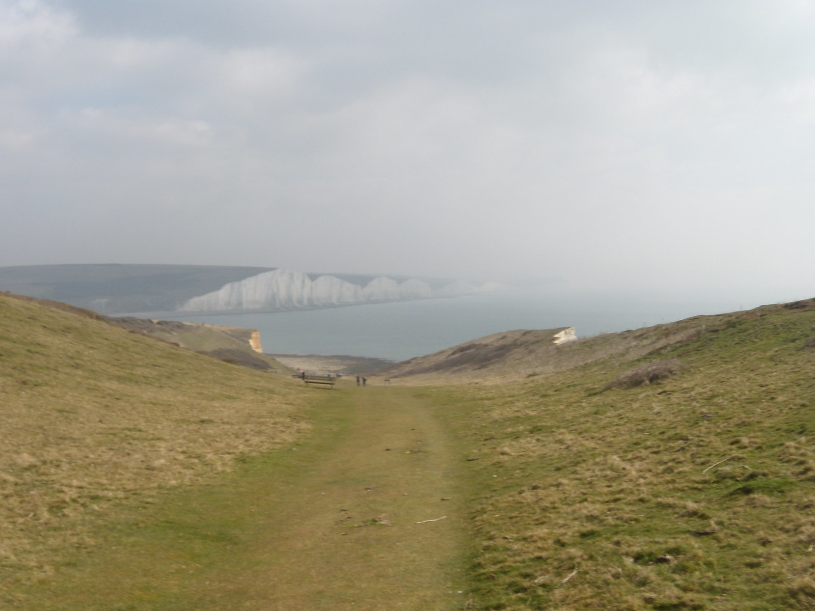 Misty Sisters Seaford to Eastbourne