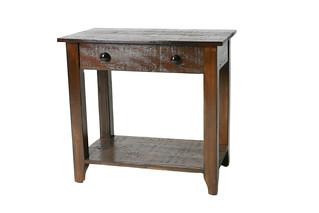 Malibu side table | by urbanwoods123