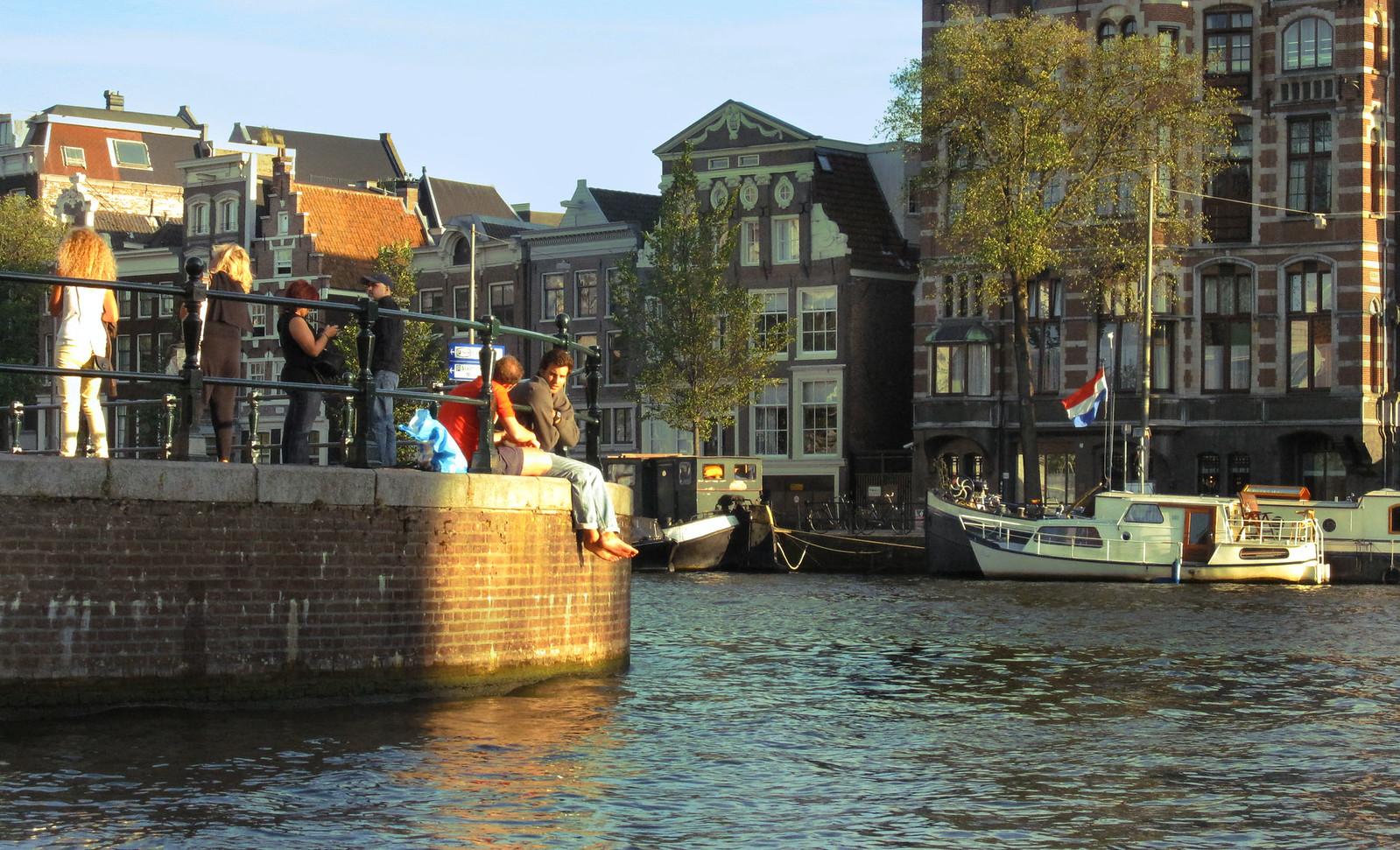 Amsterdam 165