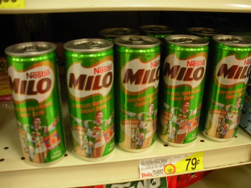 Nestle Milo at Fiesta | by rutlo