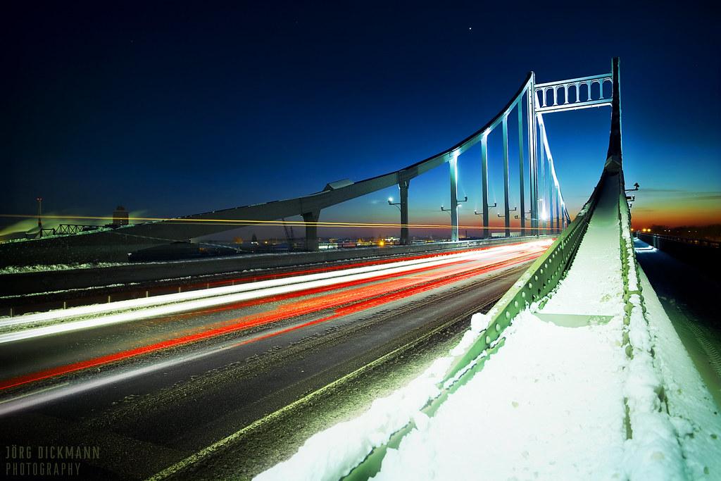 B288 rheinbrücke