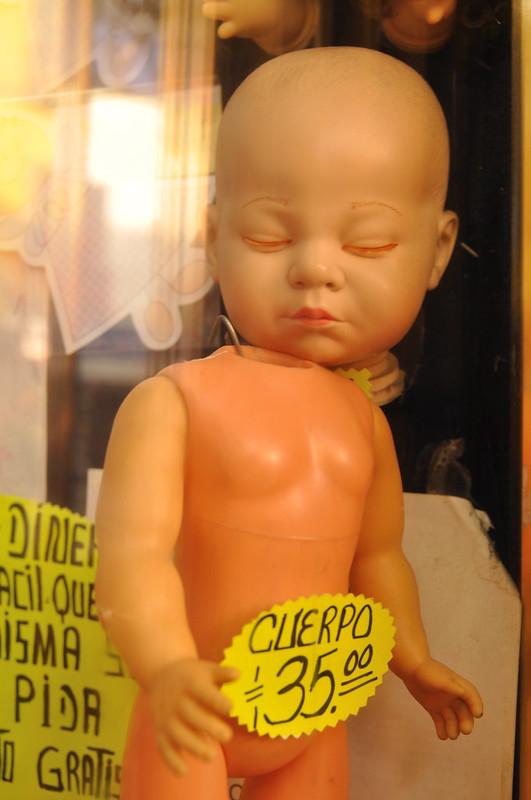 Bara Bara (o... ¡no a la prostitución infantil!)