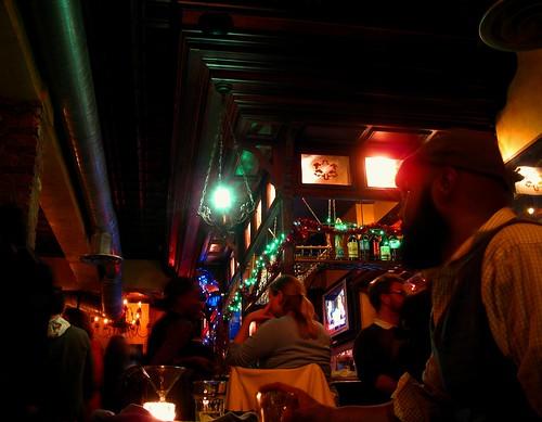 a good tavern