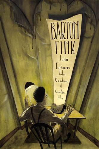 Barton Fink Movie Teaser | by jeetkunedopimp