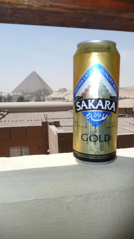 Sakara, Egypt