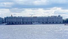 St. Petersburg - Winter Palace