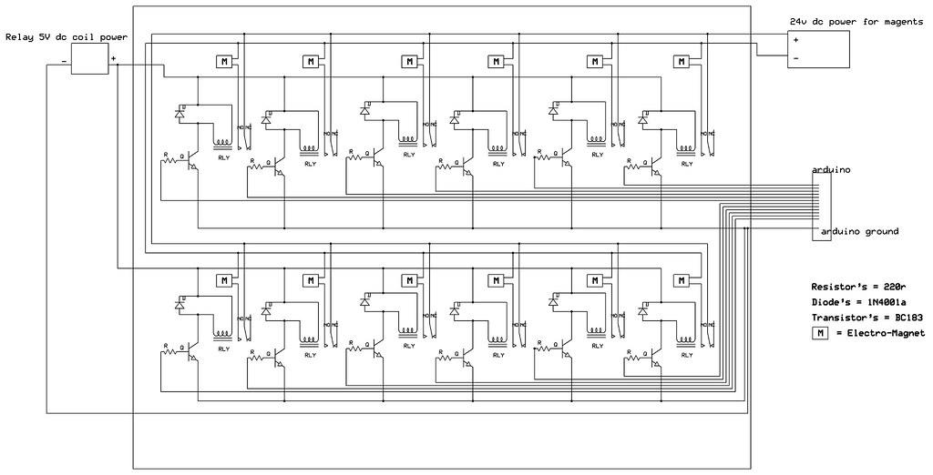 Diagram Safety Relay Help Please Wiring Diagram Full Version Hd Quality Wiring Diagram Venndiagramempty Mcluvin Fr
