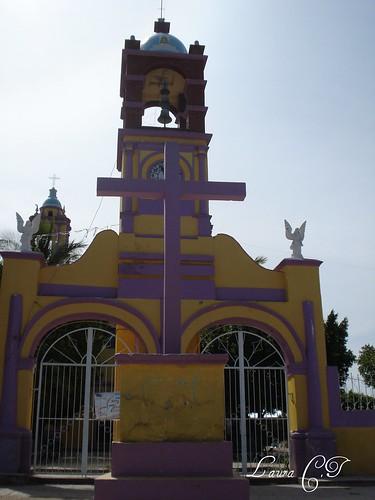 Iglesia de Chinantla