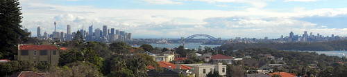 Sydney Panorama | by tolomea