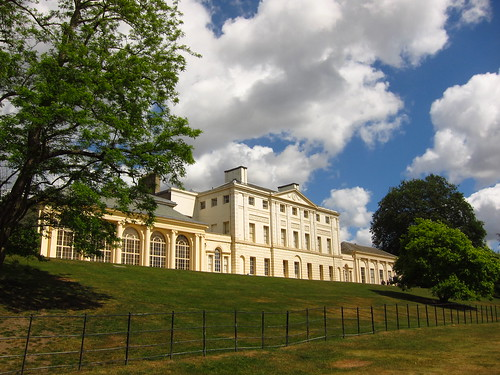 Kenwood House, Hampstead Heath | by Laura Nolte