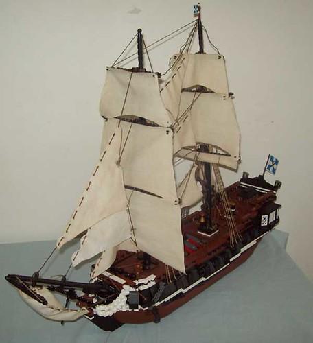 HMS Hell Hound V2