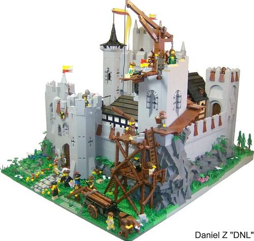 Hrothingas castle stage |3|