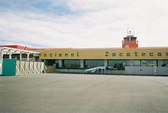 zacatecas airport