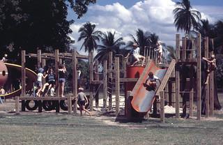 Photograph 0091 - Darwin's Botanical Gardens 1976