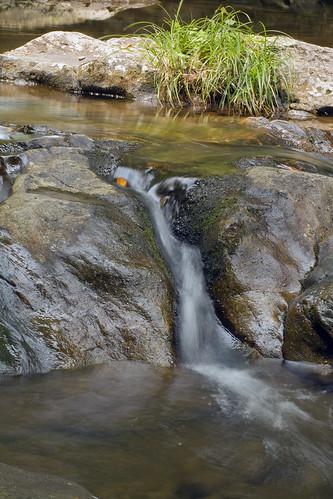 water rock creek river nc stream northcarolina cascade southmountainsstatepark burkecounty jacobsfork davidhopkinsphotography ncpedia