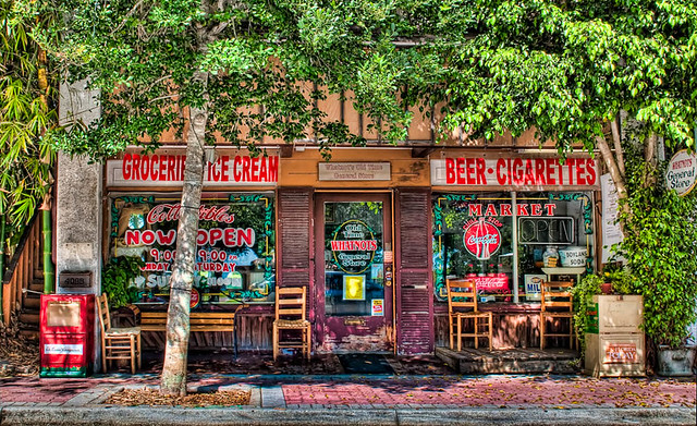 Whatnot S Old Time General Store Whatnot S Old Time Genera Flickr