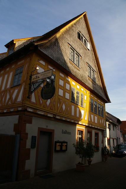 Badhaus Dieburg