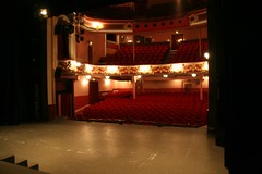 Gaiety Theatre , Ayr ,  Stage | by jon18