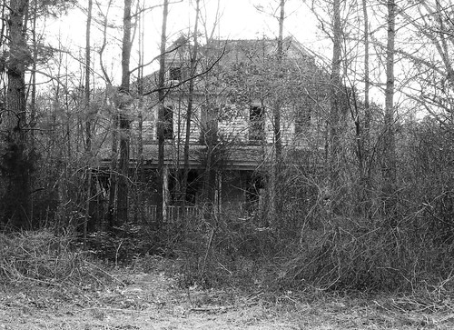 abandoned rural ruins decay easternshore vacant sanford temperanceville makemiepark