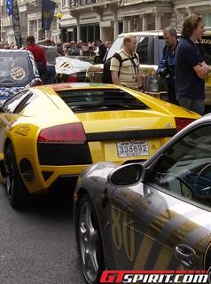 Lamborghini Murciélago LP640 - Team 54 - Team Kuwait