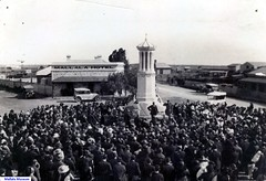Monument Unveiling