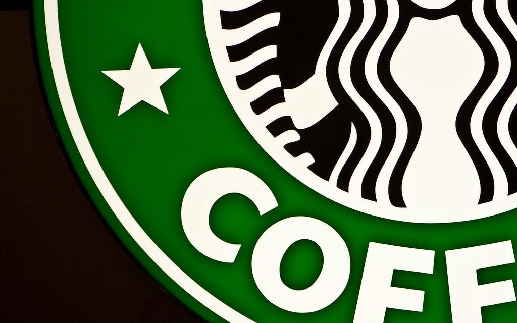 Starbucks Coffee Logo Wallpaper Img4025 In 2006 Valeri