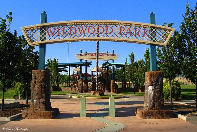 Wildwood Park, Chico, California