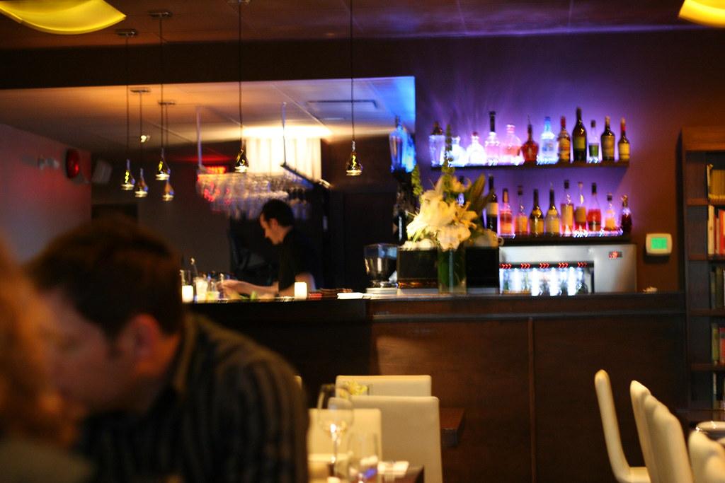 Grain Bar & Lounge