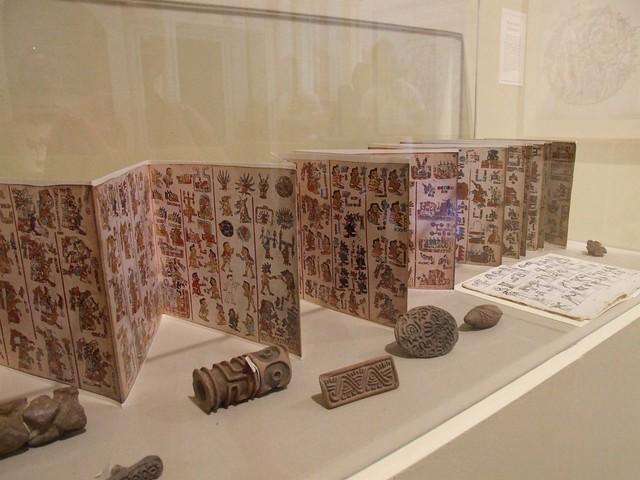 Mixtec Codex