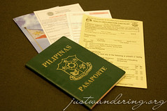 Travel documents | by nina_theevilone