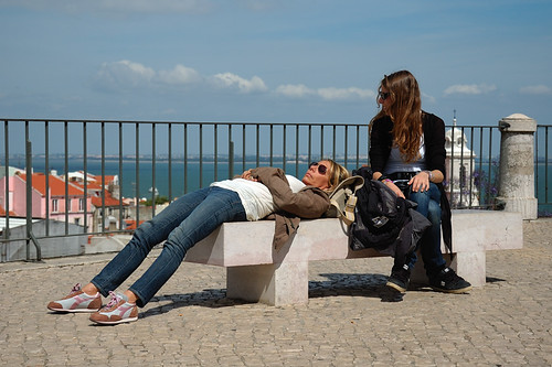 Resting IV (Lisbon) | by Guillermo Fdez