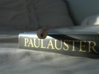 Paul Auster's book