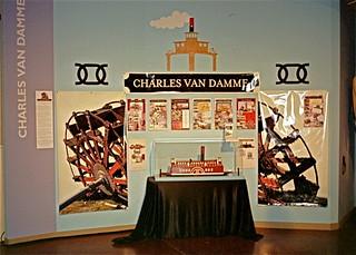 """""""CVD"""" Exhibit~Marin Fair~7/4/2009"""