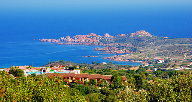 Isola Rossa (Sardinia)