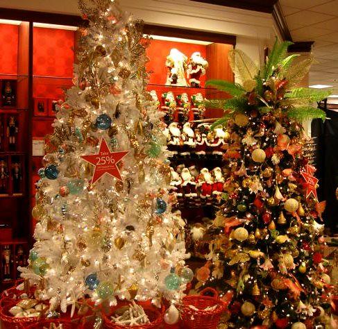 Macy's Trees 2 2009