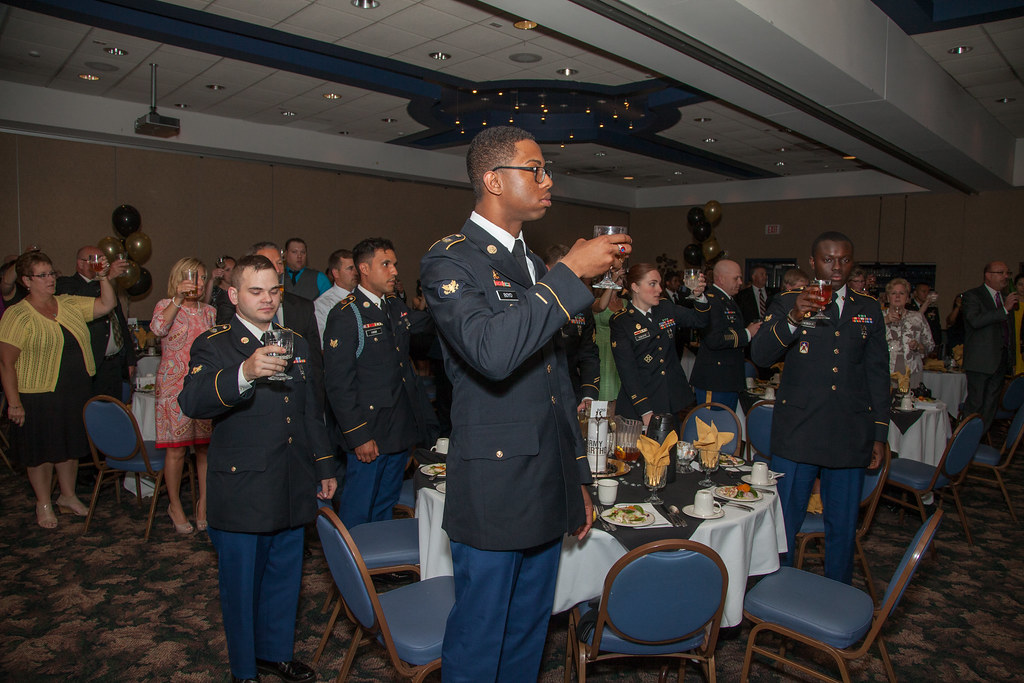 AUSA Dinner   The Watertown/Fort Drum Chapter of the Associa