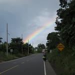 Di, 30.06.15 - 16:27 - Zum Ende des Regenbogens
